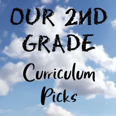 2nd Grade Curriculum Picks Title