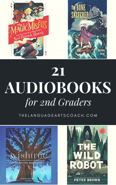 audiobooks pinterest
