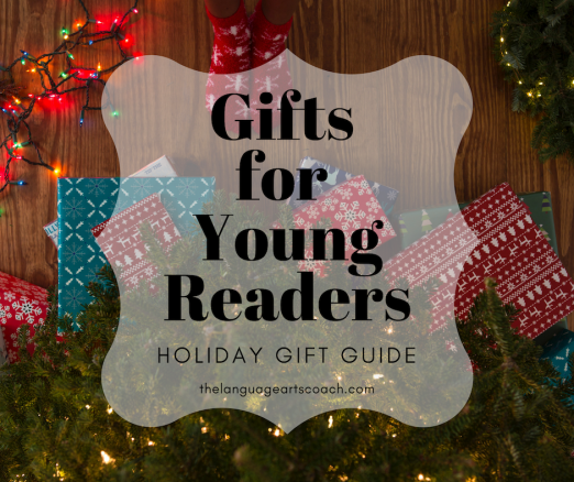 Gifts for Young Readers Facebook